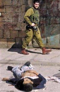 penjajahan atas palestina