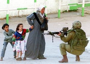 Ibu Palestina