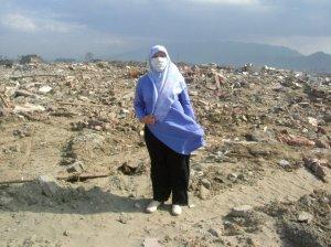 Cut Vi - Aceh
