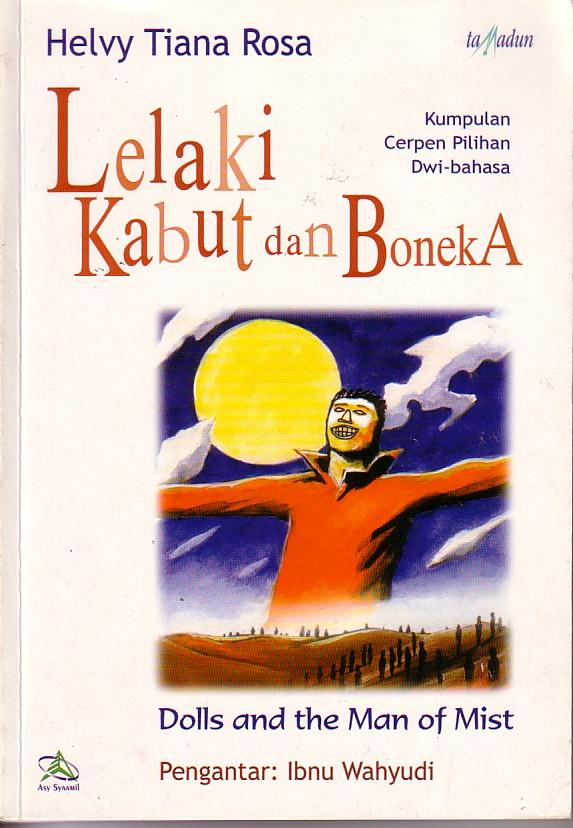 Sampul Buku Lelaki Kabut dan Boneka - Helvy Tiana Rosa.pdf