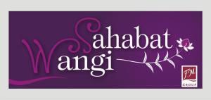 Logo Sahabat Wangi