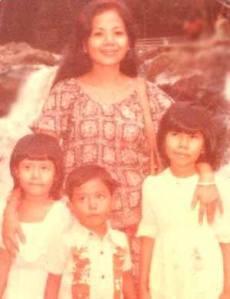 mami dan kami
